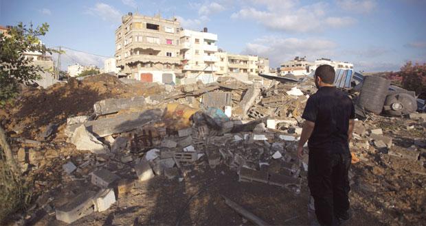 الإرهاب الإسرائيلي يتواصل والفلسطينيون يستنجدون بالعالم