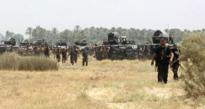 العراق: المالكي يتمسك برئاسة الوزراء والقوات الحكومية تتقدم بتكريت