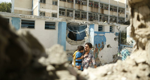 إسرائيل تستهدف كل ماهو حي بغزة