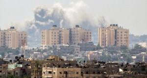 89 شهيدا بغزة بينهم 20 طفلا و17 امرأة والاحتلال يصر على عدوانه