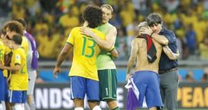 البرازيل تواجه معضلة مباراة المركز الثالث