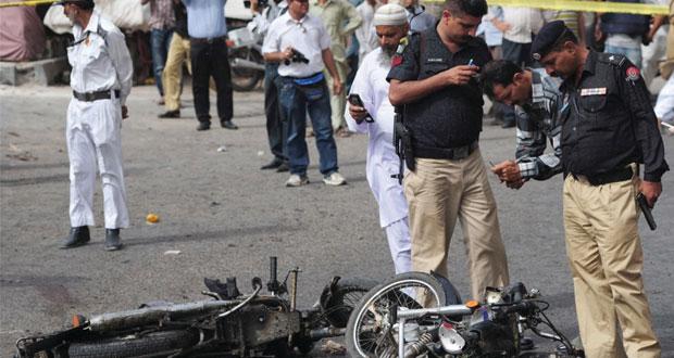 باكستان : الجيش يسقط عشرات المسلحين في مداهمات بالشمال