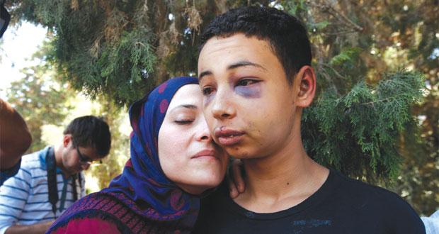الفلسطينيون يطالبون بتحقيق دولي في الإرهاب الإسرائيلي وغضبة لـ(عرب 48)