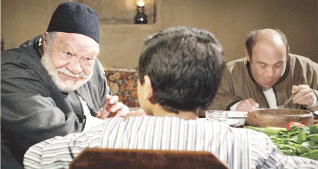 """يحيى الفخراني يتربع على عرش الدراما المصرية لرمضان هذا العام بمسلسل """"هشة"""""""