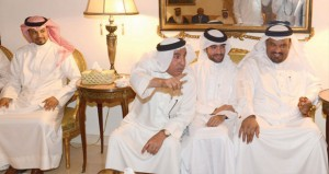 المجالس البحرينية في رمضان .. برلمانات شعبية