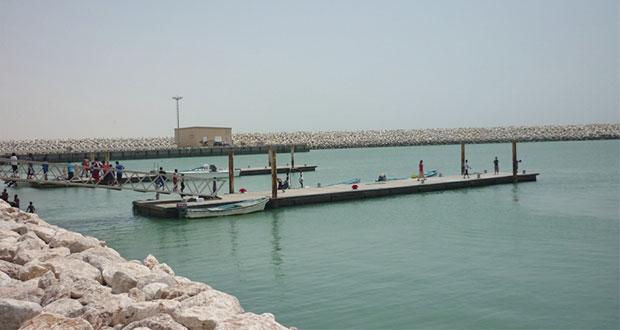 نيابة الأشخرة.. أجواء خريفية من نسائم بحر العرب وموطن للسلاحف البحرية