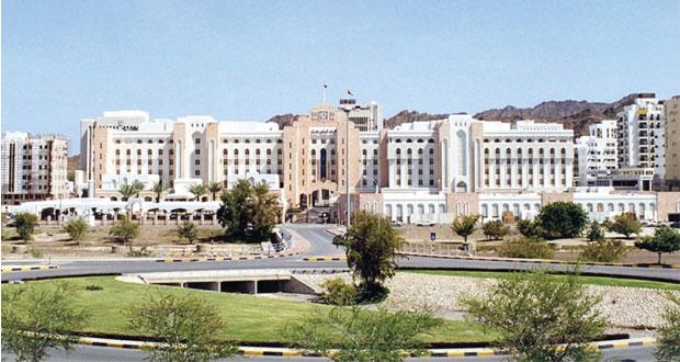 ارتفاع إجمالي أصول البنوك التجارية في السلطنة بنحو 3ر24 مليار ريال في مايو الماضي