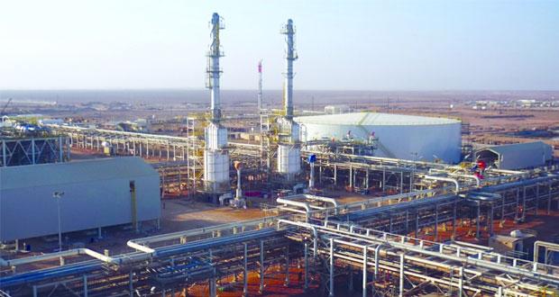 أكثر من 28 مليون إنتاج السلطنة من النفط الخام خلال شهر يونيو الماضي