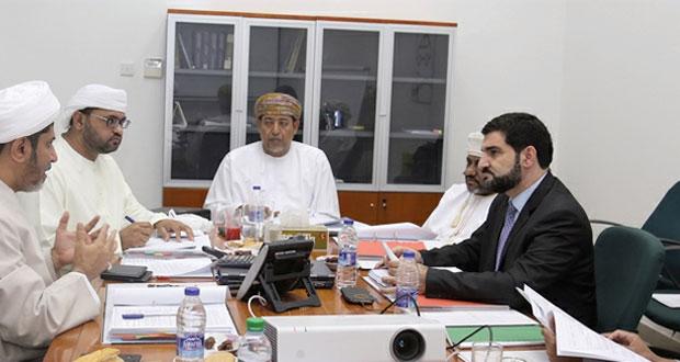 هيئة الرقابة الشرعية لميسرة للخدمات المصرفية الإسلامية تعقد اجتماعها الخامس