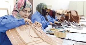 الهيئة العامة للصناعات الحرفة تعمل على تطوير الحرف وحمايتها وفق أسس ترتكز على استراتيجية متكاملة ومدروسة