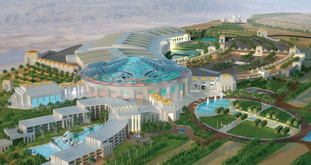 """""""عمران"""" تكشف عن مشروعات سياحية تنموية تجعل السلطنة واحدة من أهم مواقع الجذب السياحي"""