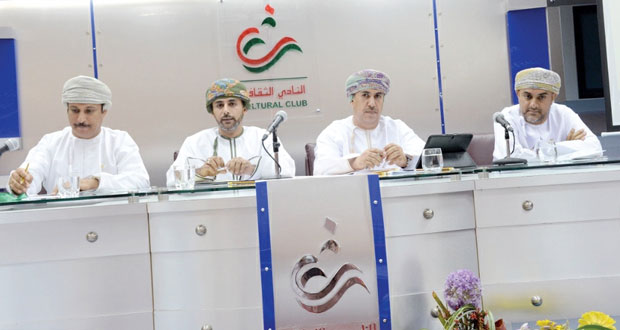 """""""صوت عمان"""" تنظم أمسية بعنوان """" القوى العاملة بين تنظيم سوق العمل والتركيبة السكانية"""""""