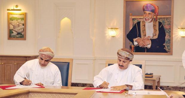 البكري يوقع على 23 اتفاقية لتأهيل 533 من القوى العاملة الوطنية
