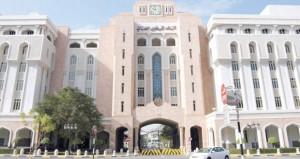 """ارتفاع عرض النقد بمعناه الواسع إلى """"13″ مليار ريال عماني في مايو الماضي"""