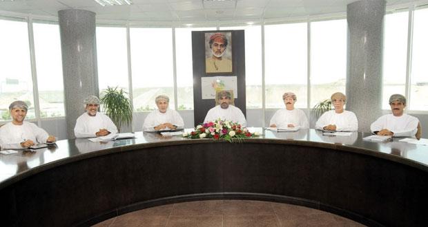 """مجلس """"تقنية المعلومات"""" يعتمد توجهات استراتيجية عمان الرقمية التاسعة"""