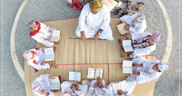 كيف يستغل الشباب أوقاتهم في رمضان ؟