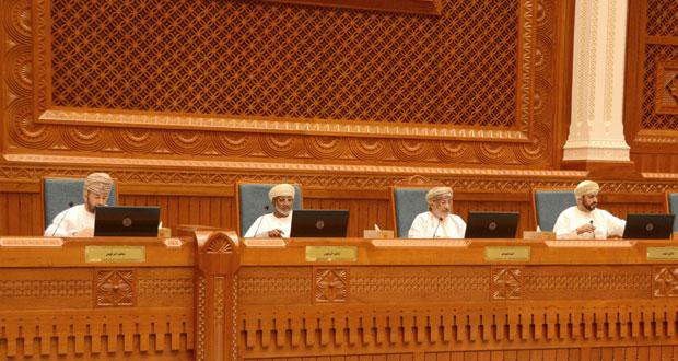 بعد الاخذ بملاحظات الاعضاء  مجلس الدولة يقر مشروع قانون ( حماية المنافسة ومنع الاحتكار  ) المحال من مجلس الشورى