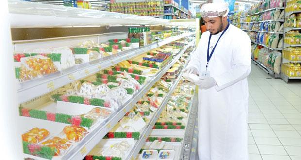 بلدية مسقط تعلن جاهزيتها لاستقبال عيد الفطر السعيد بمختلف وحداتها الخدمية