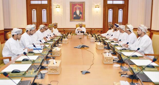 مكتب مجلس الشورى يستعرض ردود بعض الوزراء حول عدد من الموضوعات وينظر فـي تقاريرلجانه الدائمة