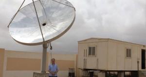 الإنتهاء من دراسة بحثية حول كفاءة التعقيم الطبي باستخدام المجمع الشمسي وإمكانية تطبيقه فـي السلطنة