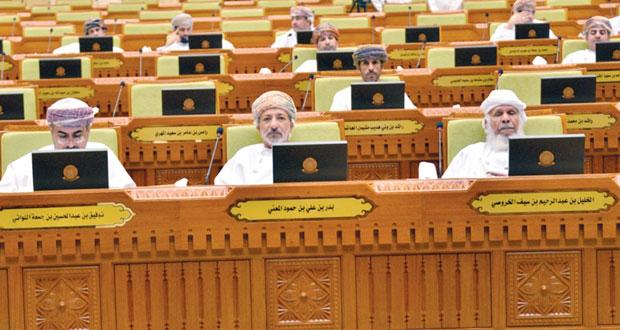 ( الشورى ) يقر مشروع قانون حماية المنافسة ومنع الاحتكار ويحيله إلى مجلس الدولة