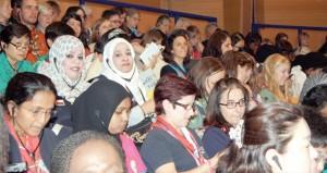 كشافة ومرشدات السلطنة تشارك في المؤتمر العالمي للمرشدات بهونج كونج والكشافة بسلوفينيا