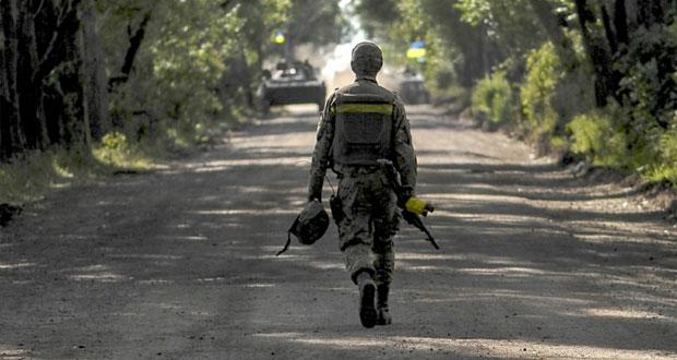 أوكرانيا: مقتل العشرات باشتباكات فـي الشرق..ومباحثات سلام اليوم