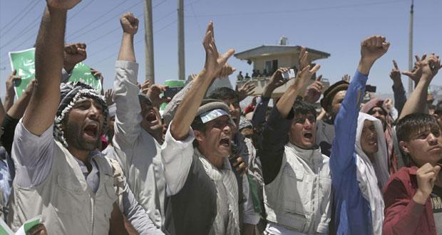 أفغانستان: مقتل 35 فـي اشتباكات بأماكن مختلفة