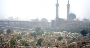 العراق: العنف يحصد عشرات القتلى والجرحى في عدة أماكن