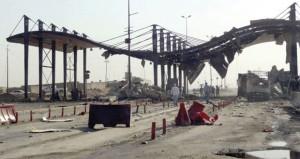 العراق: الجيش يصد هجوما على (حديثة) ومطالبات أممية للبرلمان بانتخاب رئيس له .. اليوم