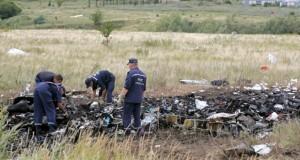 أوكرانيا : اتفاق بين كييف والانفصاليين لانتشال جثث ضحايا الطائرة الماليزية
