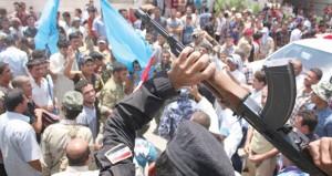 العراق: القوات الحكومية تحبط محاولة اقتحام مصفاة بيجي .. ومسلحو العشائر يستعدون لبغداد