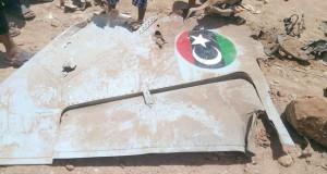 ليبيا: أنباء عن هدنة مرتقبة بطرابلس وسقوط طائرة عسكرية ببنغازي