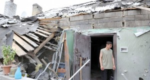 روسيا تهدد أوكرانيا بـ (عواقب وخيمة)