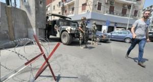 لبنان: اشتباكات في طرابلس بعد توقيف متهم بالقيام بأعمال إرهابية