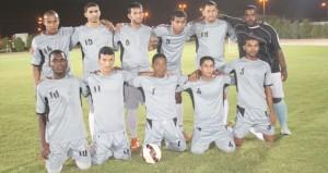 تتويج وحدة الشغب بطلاً لكرة القدم وإدارة الجوازات والإقامة للثقافية