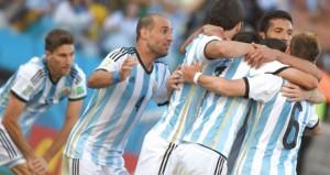 التانجو الأرجنتيني ينجو من فخ الدقة السويسرية