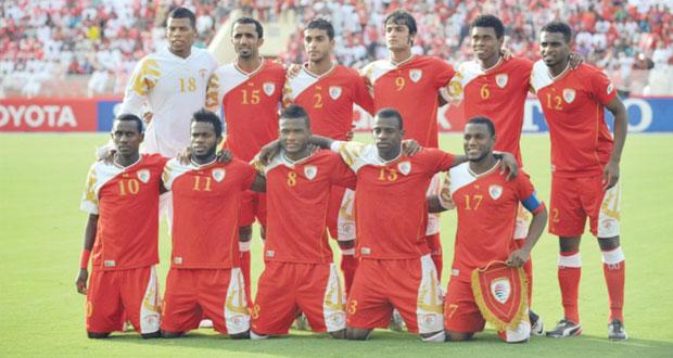 إعلان قائمة لاعبي منتخبنا الوطني الأول لكرة القدم