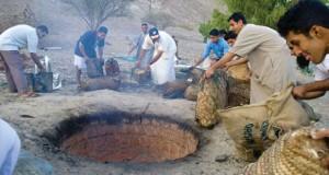 تواصل مظاهر العيد بعدد من محافظات وولايات السلطنة