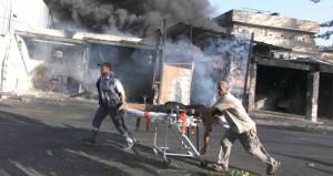 الإرهاب الإسرائيلي يتصاعد والمدارس والمستشفيات في مرمى العدوان