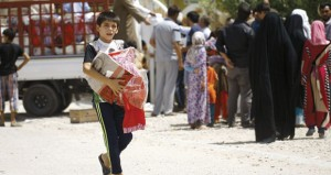 العراق:المالكي يدعو الساسة للتوحد ضد داعش