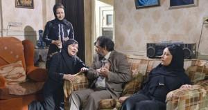 نجوم الدراما في رمضان يظهرون على الشاشات وقاعات المحاكم