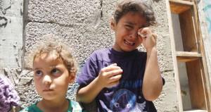 الاحتلال يوسع إرهابه على غزة بريا والمقاومة تتوعده بـ(الجحيم)