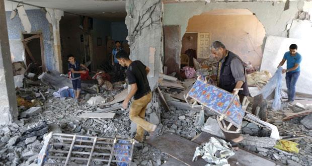 المقاومة تنوع من تحركاتها وتتسلل خلف خطوط جيش الاحتلال عبر الأنفاق