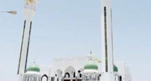 الجامع الكبير بصور تعبير عن هوية المدينة العريقة وجوانبها الدينية