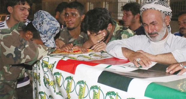 العراق: السيستاني يرحب بانتخاب رئاسة البرلمان ويدعو للإسراع بـ«الحكومة»