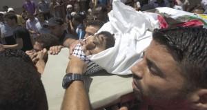 عشرات الجرحى برصاص الاحتلال في اشتباكات بأنحاء الضفة