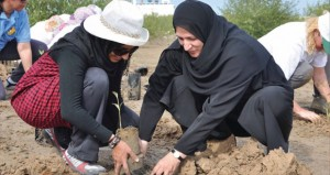 اهتمام السلطنة بالقضايا البيئية ساهم في تحقيق العديد من الإنجازات على المستوى الوطني والإقليمي والدولي