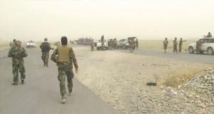 العراق: الجبوري رئيسا للبرلمان.. الجيش يدخل جنوب تكريت
