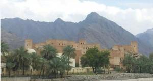 ولاية نخل.. محطة سياحية رئيسية بجنوب الباطنة خلال أجازة العيد